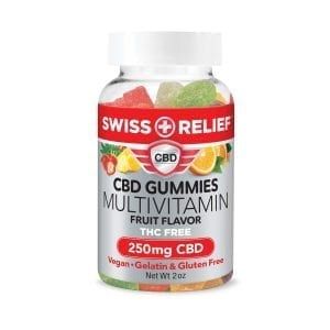 Image: CBD Multivitamin Gummies | CBD Gummy Edibles - Katt's Remedies, Atlanta GA CBD product shop